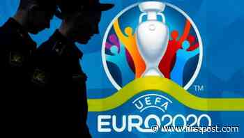 Euro 2020: Russian co-host city Saint Petersburg see..pike in COVID-19 cases days before start of tournament - Firstpost