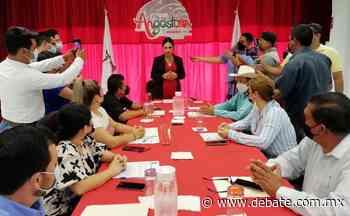 Aglaeé Montoya regresa oficialmente como alcaldesa de Angostura para seguir trabajando - Debate