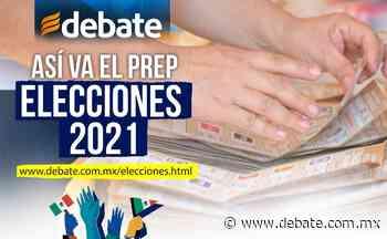 PREP Angostura, consulta aquí los resultados de las elecciones 2021 - Debate