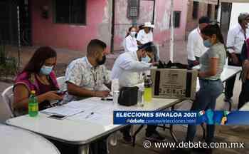 Elecciones 2021: Arriban los primeros dos paquetes electorales al CME de Angostura - Debate