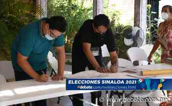 Elecciones 2021: Cierran casillas en Angostura con urnas llenas - Debate