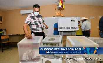 """Elecciones 2021: Confía candidato de Angostura """"Chito"""" Ruelas que será favorecido en este proceso - Debate"""
