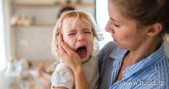 Kinder-Psychologie: Wenn Kinder schreien: Warum die meisten Eltern falsch reagieren - BUNTE.de