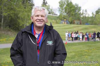 New principal for Lac La Hache school – 100 Mile House Free Press - 100 Mile Free Press