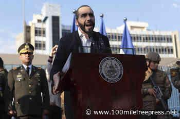 El Salvador president wants Bitcoin as legal tender - 100 Mile Free Press