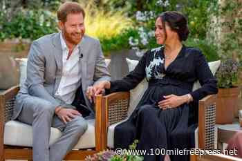 Meghan and Harry welcome second child, Lilibet 'Lili' Diana - 100 Mile Free Press