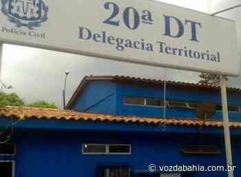 Candeias: Corpo de jovem de 16 anos é encontrado decapitado e com marcas de tiro - Voz da Bahia