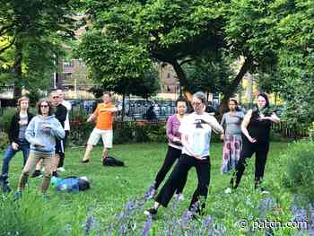 Free Tai Chi Class (in person) | Lower East Side-Chinatown, NY Patch - Patch.com