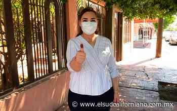 Paola Cota es la virtual alcaldesa de Loreto - El Sudcaliforniano