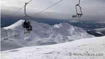 Boí Taüll afianzará el esquí hasta la cota 2750 m con un telesquí - MARCA.com