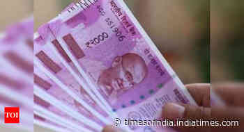At 6.95%, states borrowing cost at 3-month high
