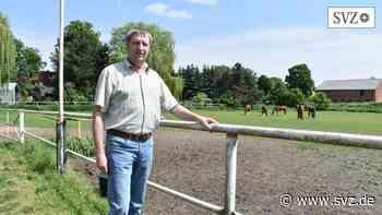 Pferdesport nach Corona: Reitvereine in Kladrum und Benzin steuern wieder auf Turniere zu   svz.de - svz – Schweriner Volkszeitung