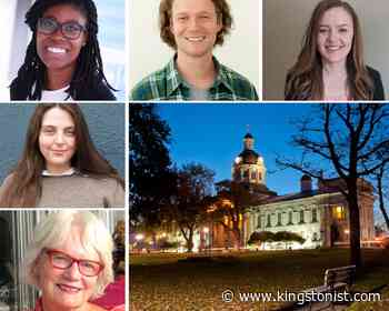 Queen's researchers work to make Resilient Kingston, helping economic and social recovery post COVID-19 - Kingstonist