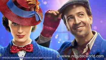 Mary Poppins Returns cast: Everything about this Emily Blunt, Lin-Manuel Miranda starrer - Republic World