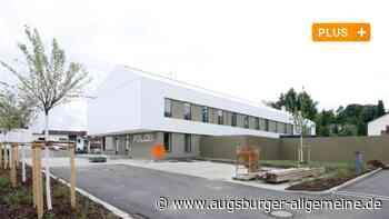 Die neue Polizeiinspektion in Burgau wird deutlich teurer - Augsburger Allgemeine