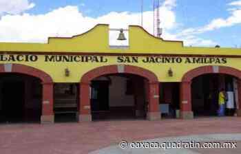 Denuncia acoso laboral policía vial en San Jacinto Amilpas - Quadratín Oaxaca