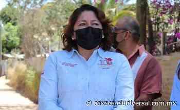 Confirma Sala Xalapa negativa a candidatura de Morena en San Jacinto Amilpas, por violencia política | Oaxaca - El Universal Oaxaca