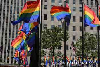 These are some of the companies celebrating Pride month who have previously donated to anti-LGBT+ politicians