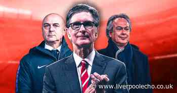 Everton and Tottenham struggles highlight FSG and Liverpool success