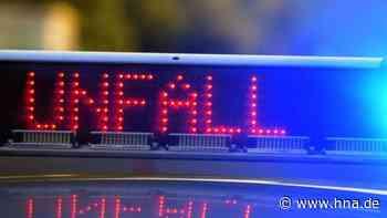 Unfall bei Einbeck: Autofahrer verliert die Kontrolle: Zwei Menschen verletzt - HNA.de