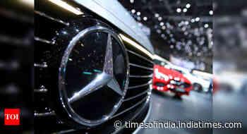 In 4 weeks, Merc sells 50 Maybach GLS SUVs worth Rs 150cr