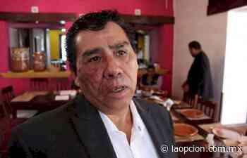 Morena avanzó a pasos agigantados aún con el difícil electorado: martín chaparro - La Opcion