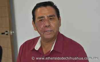 Oportunidad para que Chihuahua tenga gobierno de izquierda: Chaparro - El Heraldo de Chihuahua