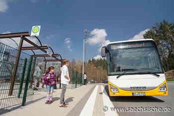 Landkreis Bautzen führt Bildungsticket ein - Sächsische.de