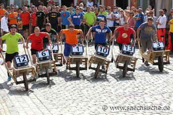 So sieht's mit den Volksfesten im Kreis Bautzen aus - Sächsische.de