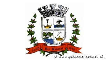 Processo Seletivo é realizado pela Prefeitura de Rio Bananal - ES - PCI Concursos
