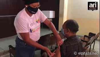 Sucre   Habilitan punto de vacunación contra el COVID-19 en Carúpano - El Pitazo