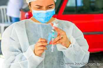 Piraquara vacina população acima de 55 anos e quer imunizar a partir de 45 ainda neste mês - Banda B - Banda B