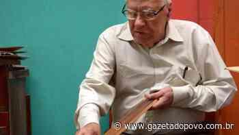Antonio Arney terá suas obras expostas em Piraquara, sua cidade natal - Gazeta do Povo
