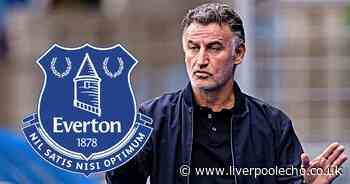 Lille sporting director says Christophe Galtier would be ideal fit for Everton