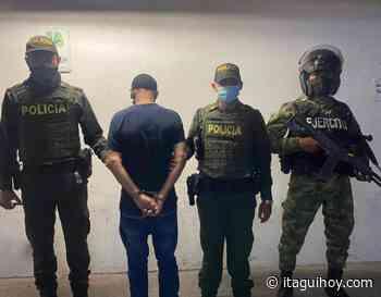 Capturan cuatro abusadores de menores en Itagüí - Itagüí Hoy