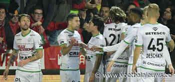 Zulte Waregem doet geen nieuwe zaken met AS Roma - VoetbalNieuws.be