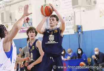 Basket Serie D Toscana: Jokers subito corsari a Sansepolcro - Firenze Basketblog