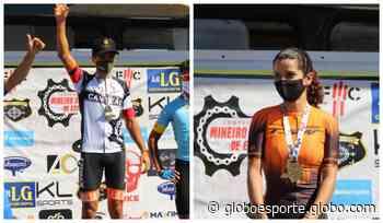 Campeonato Mineiro de Ciclismo reúne 145 atletas em Montes Claros; veja os vencedores da prova de Resistência - globoesporte.com