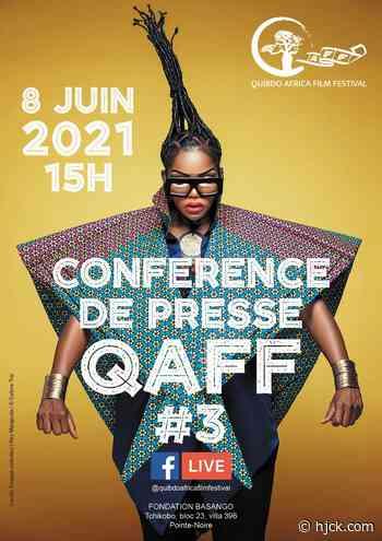 Así será la tercera edición del Festival de Cine África de Quibdó - HJCK