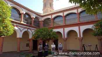 El convento de Santa Clara abre sus puertas al flamenco en Palma del Río - Diario Córdoba
