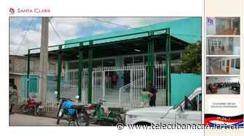 Suspenden en Santa Clara tramites notariales ante incremento de la COVID-19 - Telecubanacán - Telecubanacán