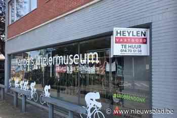 Kempens Wielermuseum van Suske Verhaegen gaat verhuizen