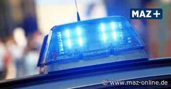Rathenow: 79-jährige Fußgängerin am Kreisverkehr umgefahren - Märkische Allgemeine Zeitung
