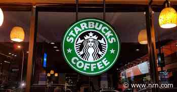 Starbucks to allow reusable cups starting June 22