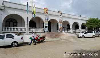 Piden nombrar alcalde encargado en San Onofre, Sucre - El Heraldo (Colombia)