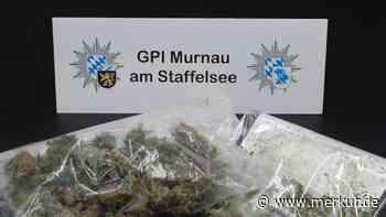Mittenwald/Bayern: Fahnder finden Drogen - Merkur Online