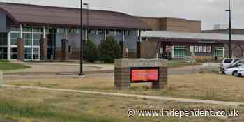 Colorado headteacher resigns after students caught 'reenacting murder of George Floyd in school parking lot'