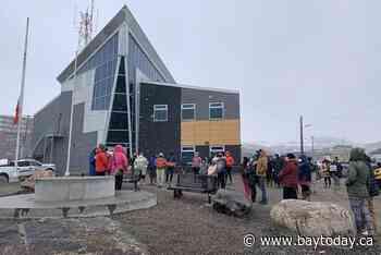 Nunavut passes bill to create civilian oversight of police in territory