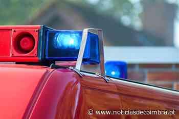 Um ferido em colisão rodoviária na Figueira da Foz - Notícias de Coimbra