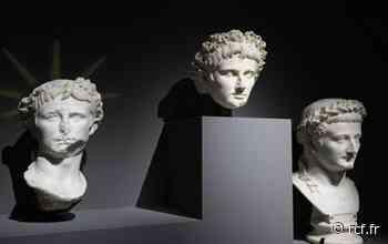 L'expo: l'Empereur romain, un mortel parmi les dieux à Nimes et l'actualité de la musique - RCF